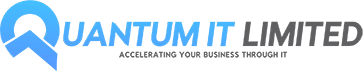 Quantum IT Limited Logo